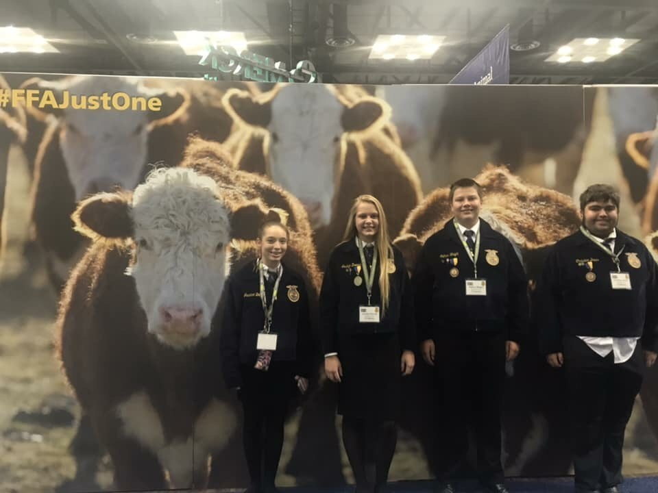FFA National Convention 2018