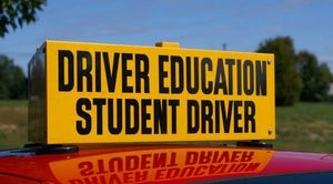 Drivers Education Message from HHS Principal, Mrs. Fordyce