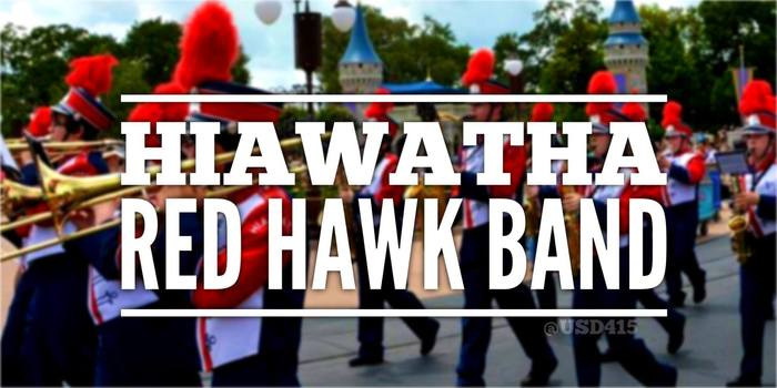 HHS Red Hawk Band