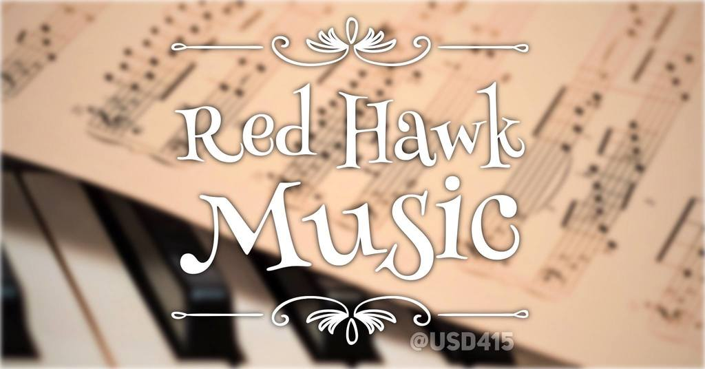Red Hawk Music