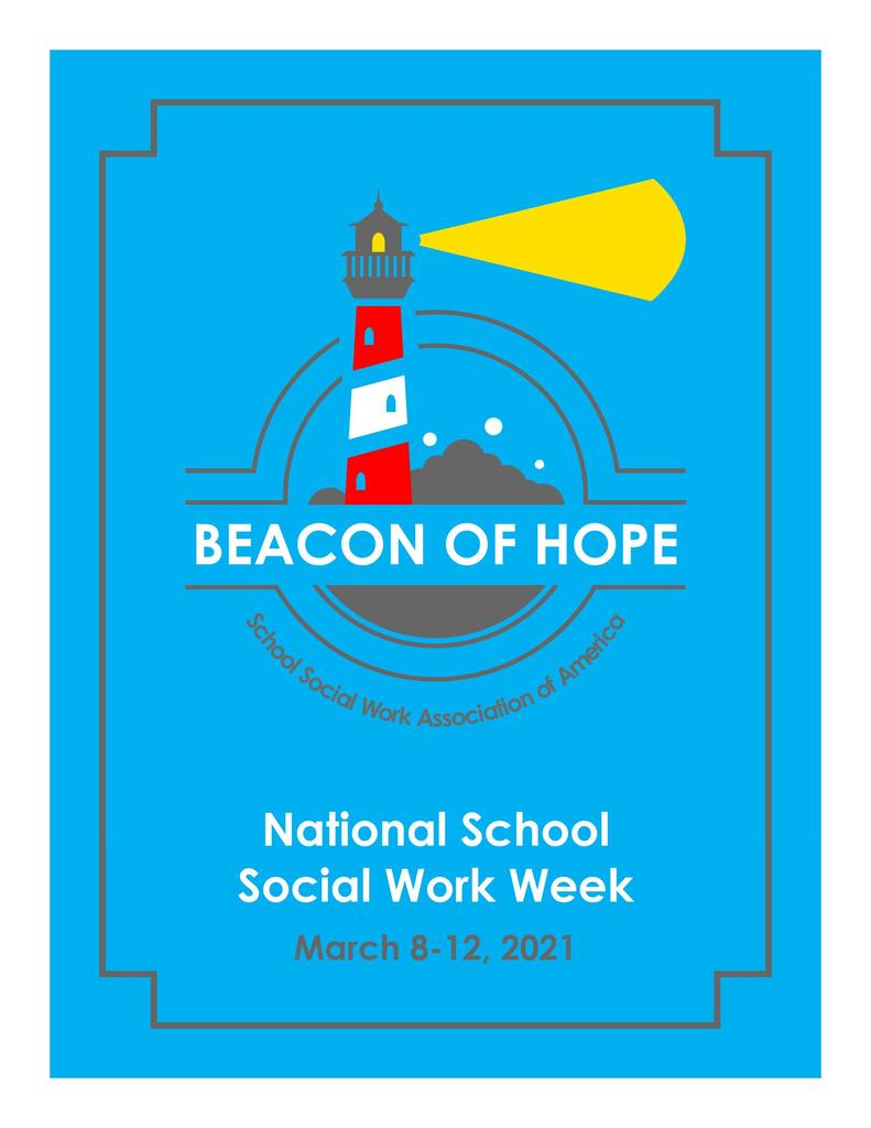 School Social Worker Week March 7-13
