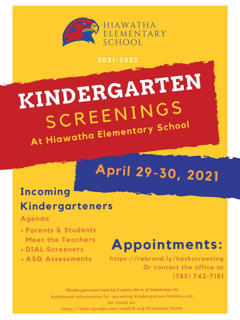 KG Screening