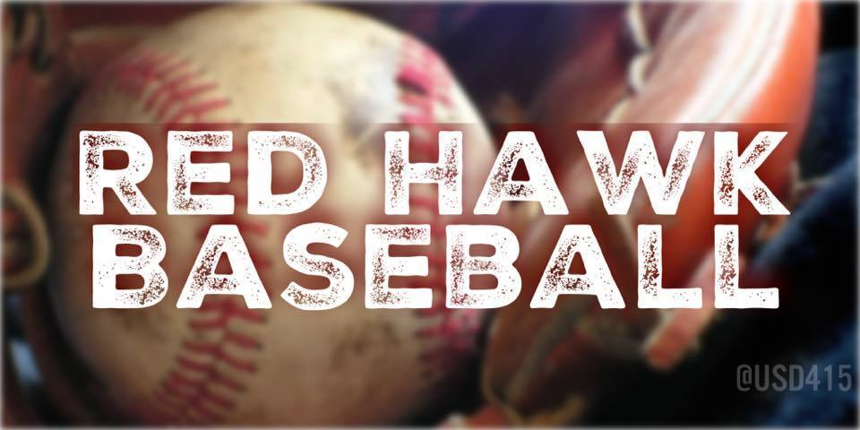 Red Hawk Baseball