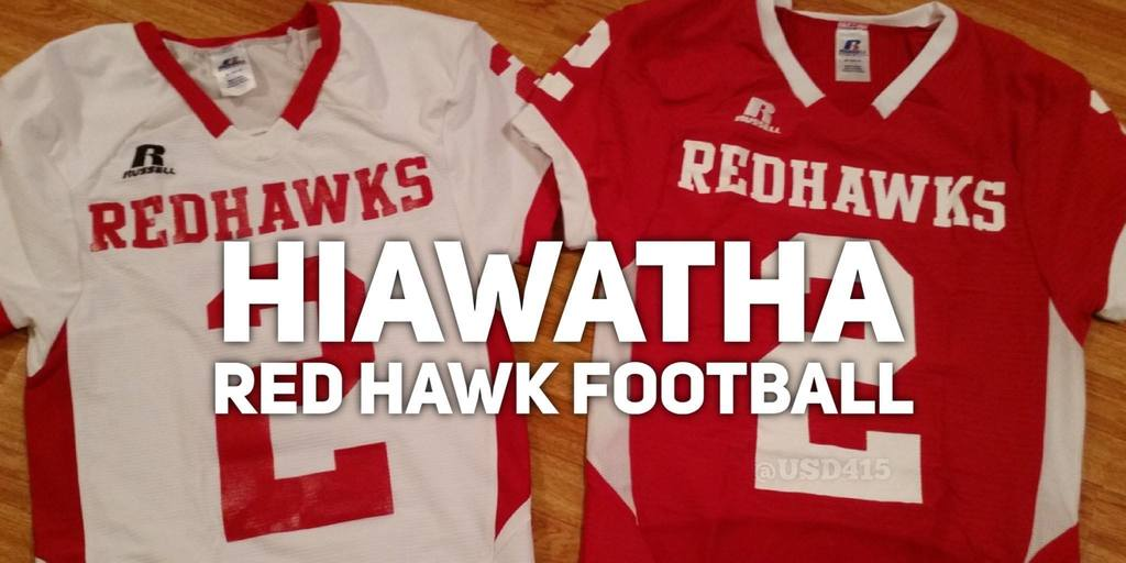 Red Hawk Football