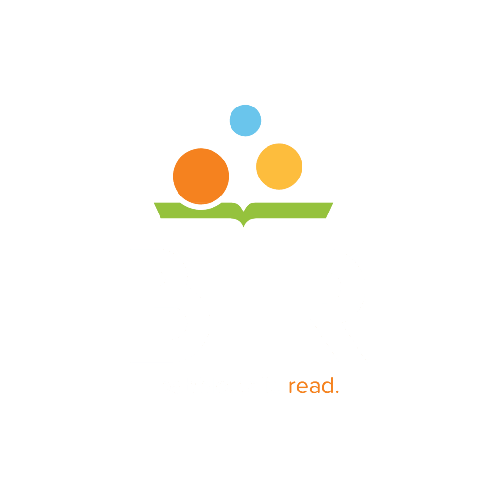 Babble Talk Read Logo