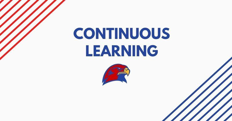 USD 415 Continuous Learning