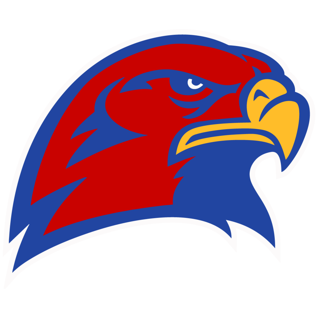 Red Hawk Logo