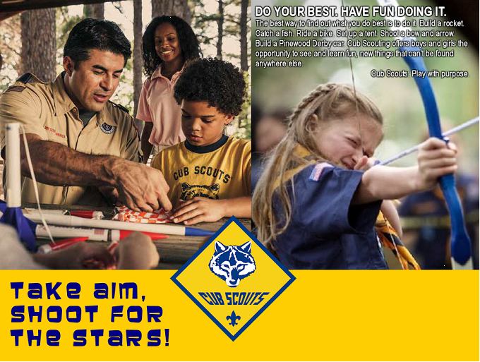 Scouts Flyer